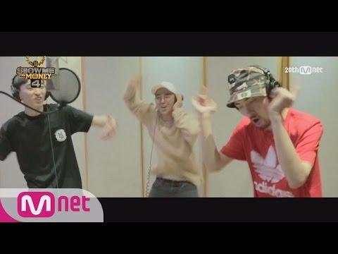 [MV] Song Minho, Andup, Ja Mezz – 'Turtle Ship' (Team ZICO&Paloalto @SMTM4 Track Mission EP.07