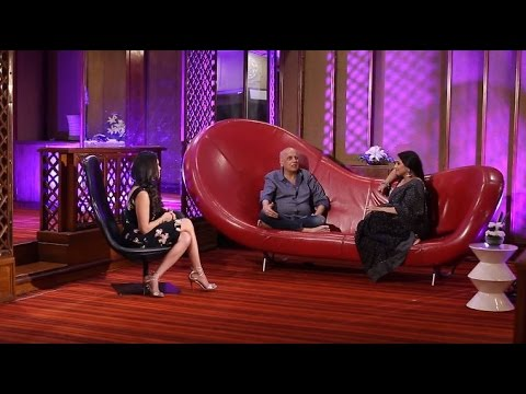 UNEDITED: Vidya Balan and Mahesh Bhatt (WION Unscripted)