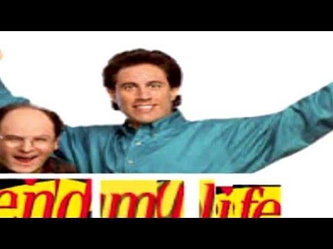 Seinfeld Wake Me Up Inside