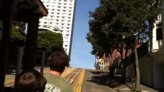 Канатный трамвай в Сан-Франциско(Канатный трамвай в Сан-Франци́ско (англ. Cable Car) — один из видов общественного транспорта в Сан-Франциско..., 2012-12-04T19:05:53.000Z)