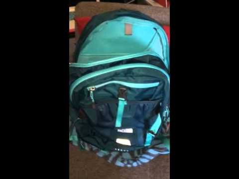 60608d35c758 Review 2014 north face recon backpack