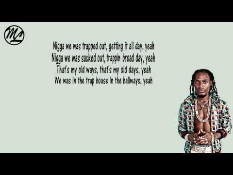 Fetty Wap - Money Luv (Lyrics)