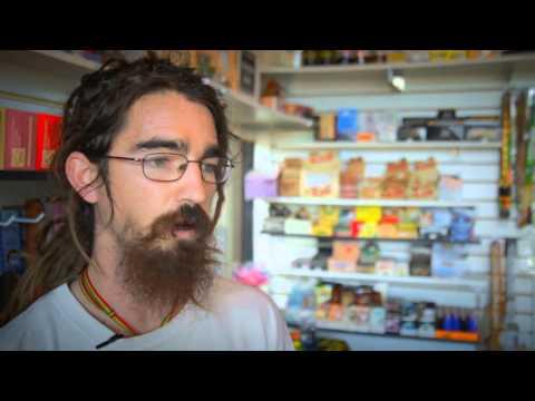 Conscious Riddims Records - Hawaiian Rastafari movement documentary