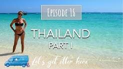THAILAND Teil I - mit dem Wohnmobil - Let's get otter here - Episode 16
