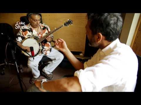 BTS, Sajjad Ali, Suth Gaana, Coke Studio Season 7, Episode 7