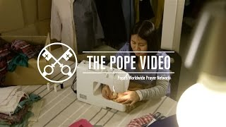 Respect for Women - The Pope Video - May 2016