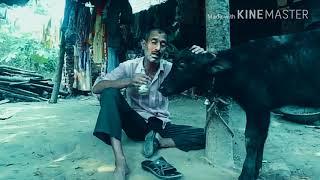 Indian Alcoholic Man!! Part-1