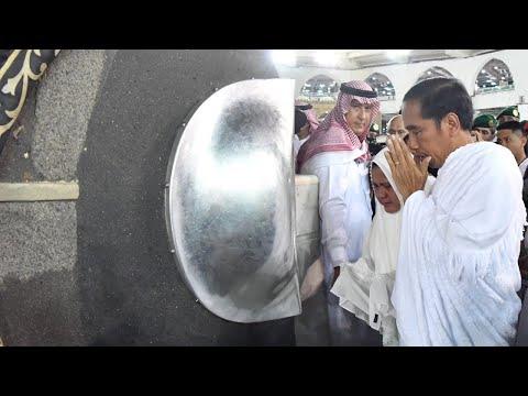 Persiapan Ibadah Haji dan Umrah Sesuai Sunnah Ustadz Adi Hidayat, Lc | Cara Memakai Kain Ihram cepat.