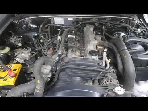 Двигатель Mazda для BT-50 2006-2012