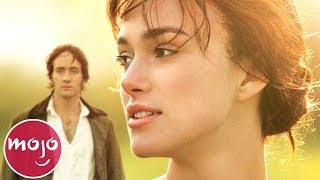 Top 10 Greatest Romantic Period Films