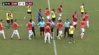 Shirak vs Alashkert FC full match