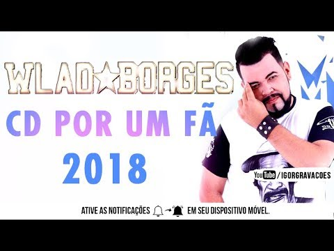 cd do wlad borges