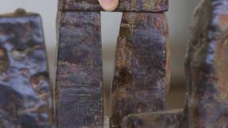 Stonehenge model 35th scale ru…