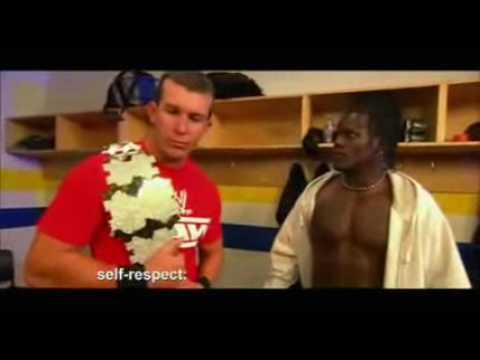 All WWE Sponsor commercial's