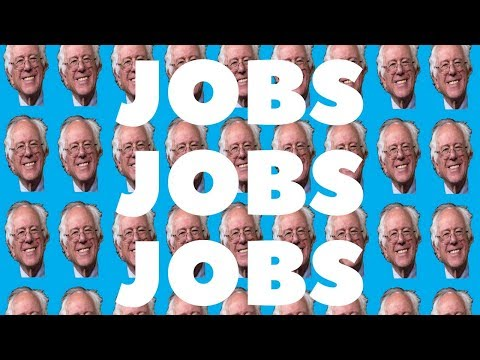 Bernie Sanders To Propose Job GUARANTEE, Flint Water Crisis Hits 4 Years, Joy Reid Under Fire