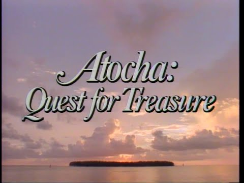 National Geographic Video: Atocha: Quest For Treasure (1986)