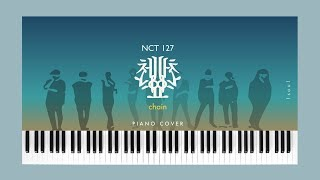Nct 127 'chain' piano cover (soft version) | 1sou1