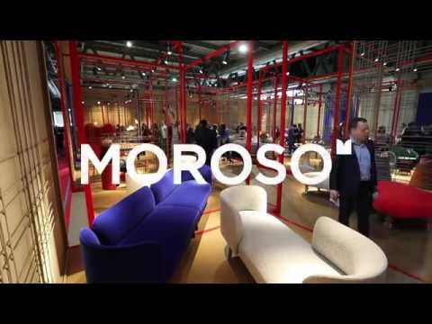 Download Aftermovie ➡ #iSaloniMoroso 2017