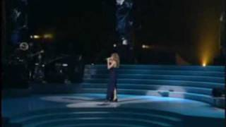 [Unedited vocals] Vision Of Love - Mariah Carey (live at Madison Square Garden) 1995