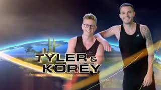 The Amazing Race 31 official intro!!