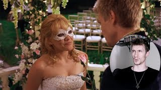 "EVERYONE MISSED THE MURDER IN ""A CINDERELLA STORY""??"