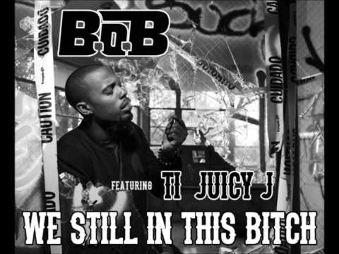 B o B  Feat T I  & Juicy J - We Still In This Bitch (Acapella Dirty) | 70  BPM