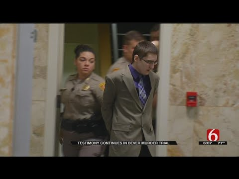 Medical Examiner Testifies In Michael Bever Murder Trial