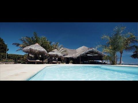 Antsanitia Resort | Madagascar ( 60 sec version)