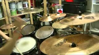 Slipknot - Gematria (The Killing Name) (Drum Cover)
