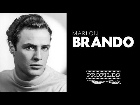 Marlon Brando Profile - Episode #30 ( April 28th, 2015)