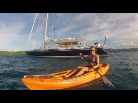 Superyachting with Brady and Josje! Sailing SV Delos Ep. 50