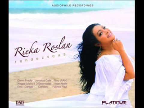 Rieka Roslan feat. Nino RAN - Teh & Kopi (Official Audio)