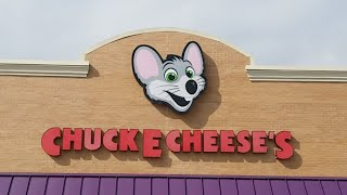 Chuck E Cheese Live At Mt Juliet Im Back!!! thumbnail