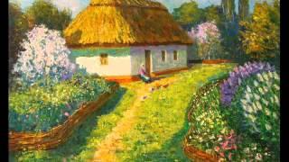 Е. А. Евтушенко, «Качался старый дом...»