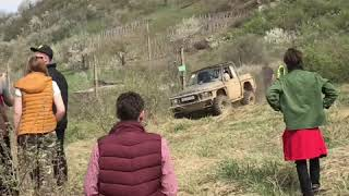 Cupa 4x4 Off-Road Seini 2019 Trial