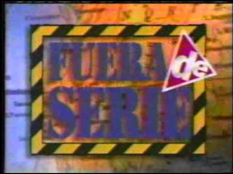 Fuera de serie inicio 90 39 s youtube for Videos fuera de youtube