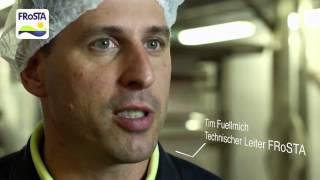 FRoSTA - Hinter den Kulissen: Flexible Printing