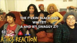 Video Zico - Bermuda Triangle (ft. Crush and Dean) | A TK3 Reaction download MP3, 3GP, MP4, WEBM, AVI, FLV Juni 2018