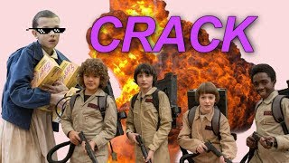 Download ► Stranger Things Crack + Humour [Season 2] Mp3 and Videos