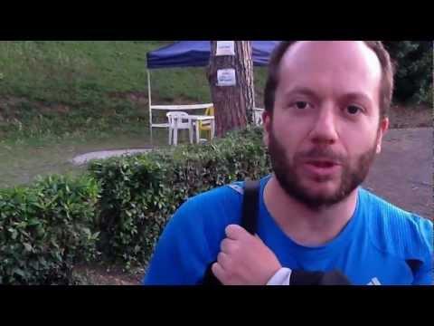 Atletica Sora - 02-06-2012 Farnesina intervista a Francesco Tomassi