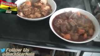 Lamb Casserole Sunday Morning Vlog