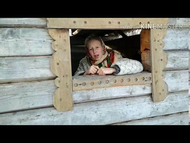 Изображение предпросмотра прочтения – КсенияПетрова читает произведение «Стихотворение Россия А. Блок» А.А.Блока