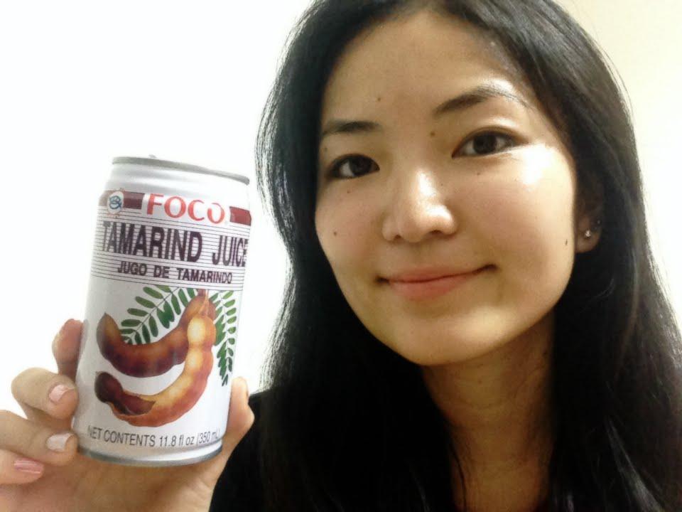 diabetes de jugo de tamarindo foco