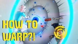 Warp Big Bang Kamehameha?! - Dragonball Xenoverse 2