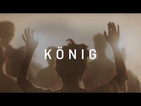 ICF Worship - König (feat. Juri Friesen)