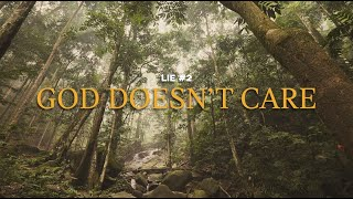 "180 LIVE | Lie #2: ""God Doesn't Care"""