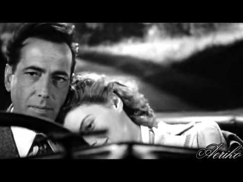 Frank Sinatra ~  Strangers in the Night
