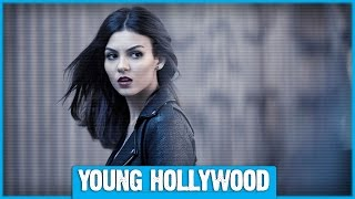 Victoria Justice on Her Darker Role in MTV
