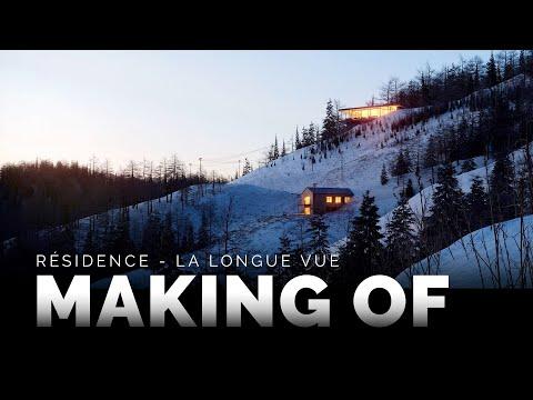 Résidence La Longue Vue - Corona Renderer - Making Of