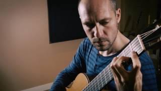 Aitor  Hernández (Sonata, Evocación y Boceto) -Flores Chaviano-